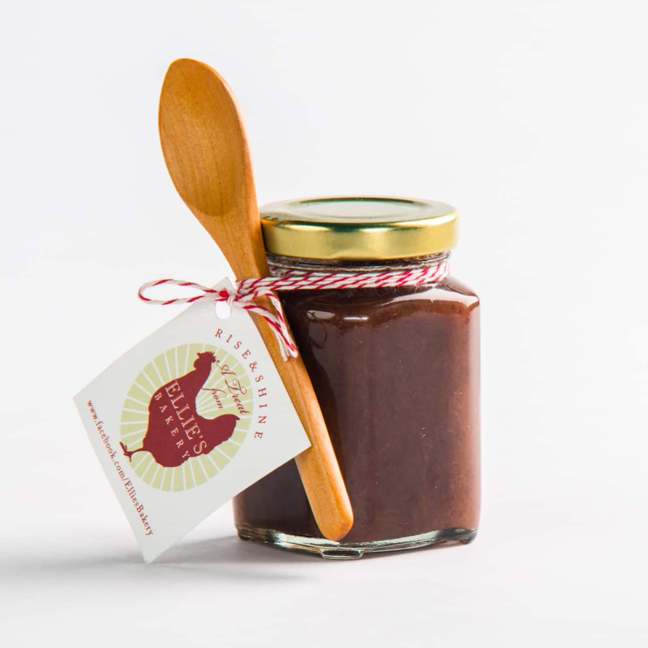 Buy Homemade Jam at Ellie's Bakery