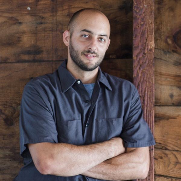 Chef Patrick Soucy of Ceia – Newburyport, NH