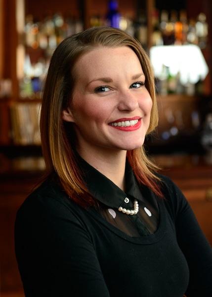 Kelly Doran, Office Manager