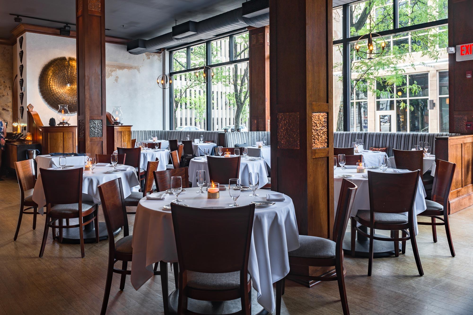 gracie u0027s fine dining providence ri