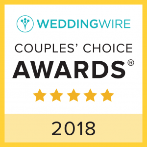 Wedding Wire Couples Choice Awards 2018
