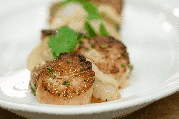 Bomster Sea Scallops