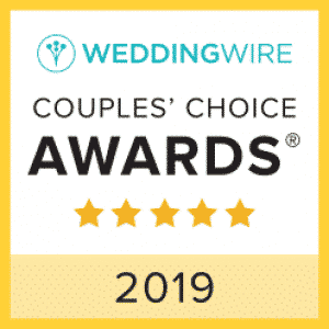 Wedding Wire Couples Choice Awards 2019
